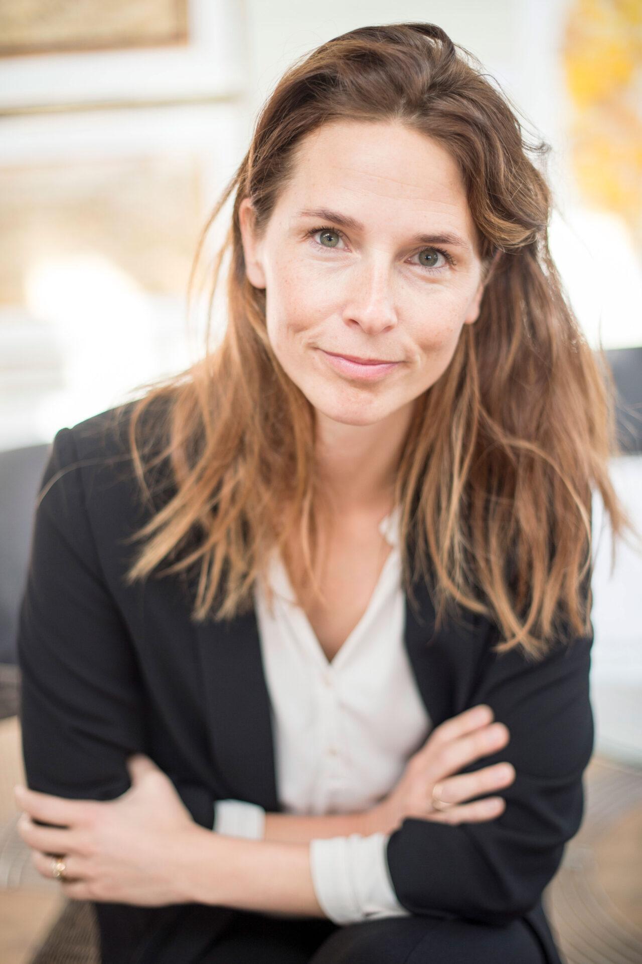 Sara Berger, vd SydGrönt